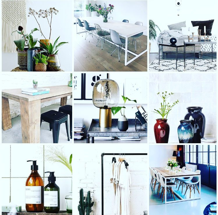 Lifestyle - fashion - interior